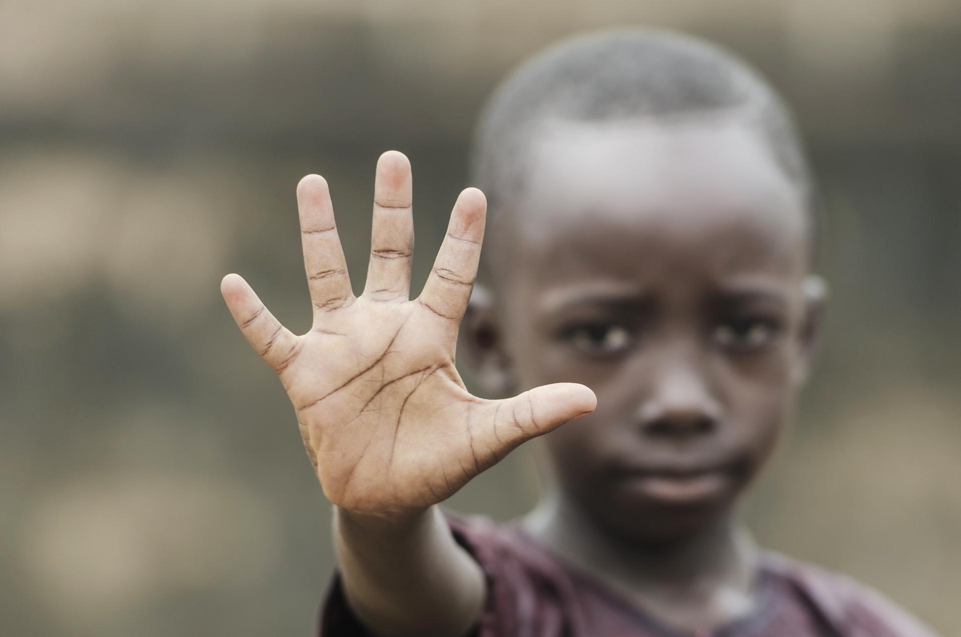 Home / Childline Kenya